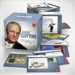 클뤼탕스 관현악 전집 (Andre Cluytens - The Complete Orchestral Recordings) (65CD) - Andre Cluytens