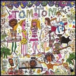 Tom Tom Club - Tom Tom Club (Limited Edition)(Colored LP)