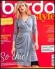Burda Style (월간) : 2017년 08월