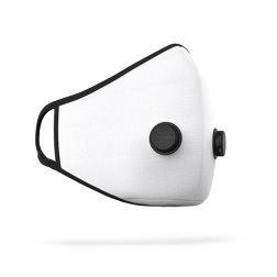 AIRINUM 스웨덴 3중 필터 마스크 SOLID WHITE