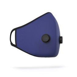 AIRINUM 스웨덴 3중 필터 마스크 SOLID BLUE