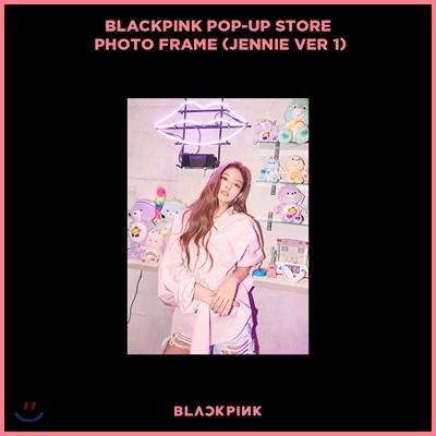 블랙핑크 (Blackpink) - Blackpink Pop-Up Store Photo Frame [Jennie 1 ver.]