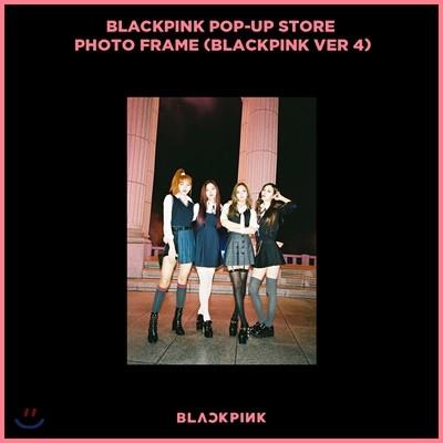 블랙핑크 (Blackpink) - Blackpink Pop-Up Store Photo Frame [Blackpink 4 ver.]