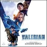 발레리안: 천 개 행성의 도시 영화음악