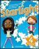 Starlight 4: Workbook