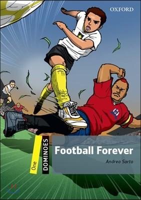 Dominoes 1 : Football Forever