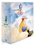 빨강머리 앤 TV시리즈 AE 1화~50화 탄생 35주년 기념 오리지날 무삭제 우리말 추가 더빙 완전판 : 블루레이