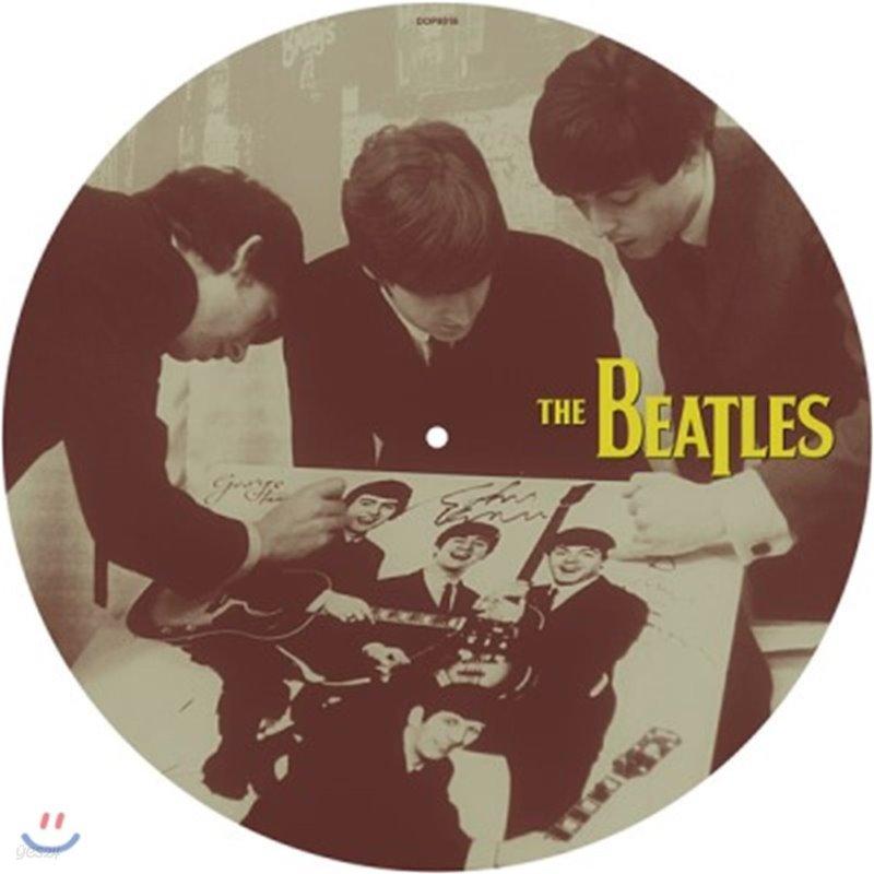 The Beatles - Thirty Weeks in 1963 비틀즈 - 1963년 희귀 음원 모음집 [픽쳐 디스크 LP]