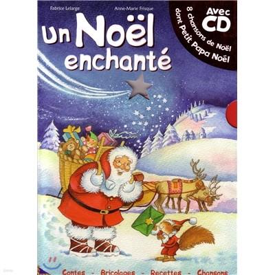 Noel enchante (+CD)