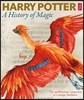 [예약판매] Harry Potter : A History of Magic : 해리포터 전시회 공식 도록
