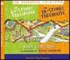 65-Storey & 78-Storey Treehouse CD Set (영국판) : 65층, 78층 나무집 오디오북