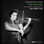 Ida Haendel 차이코프스키: 바이올린 협주곡