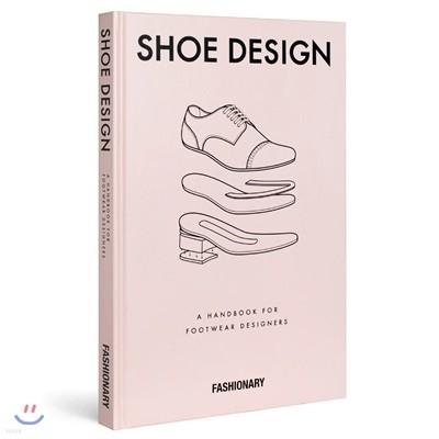 Fashionary Shoe Design 패셔너리 신발 디자인