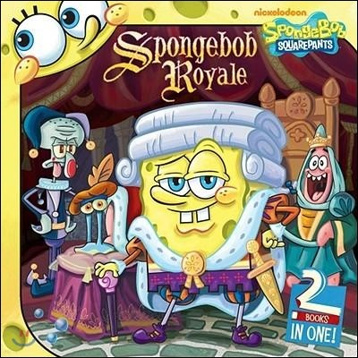 Spongebob Royale