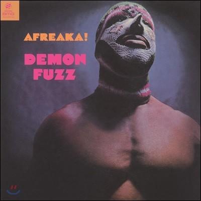 Demon Fuzz (데몬 퍼즈) - Afreaka! [LP]
