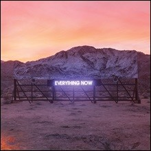 Arcade Fire (아케이드 파이어) - Everything Now [Day Version]