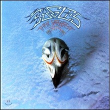 Eagles - Their Greatest Hits Volumes 1 & 2 이글스 베스트 앨범
