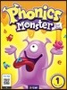 Phonics Monster 1 : Student Book, 2/E