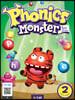 Phonics Monster 2 : Student Book, 2/E