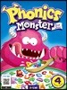 Phonics Monster 4 : Student Book, 2/E