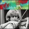 Michele Auclair 미셸 오클레르 미공개 방송 녹음 - 멘델스존: 바이올린 협주곡 / 라벨: 소나타 2번 / 바르톡: 랩소디 1번 [LP]