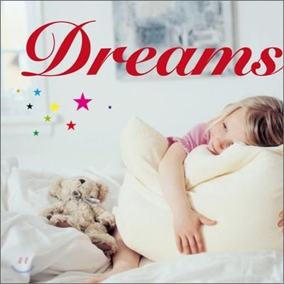 Dreams : 부작용이 없는 음악 수면제