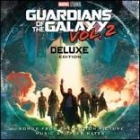 가디언즈 오브 갤럭시 2 OST