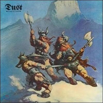 Dust (더스트) - Hard Attack [LP]