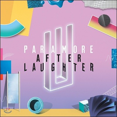 Paramore (파라모어) - After Laughter