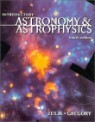 Introductory Astronomy and Astrophysics, 4/E