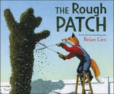 The Rough Patch : 2019 뉴베리 아너 수상작