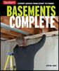 Basements Complete