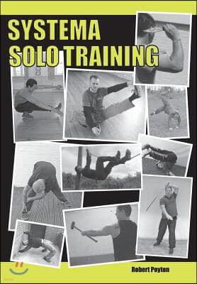 Systema Solo Training