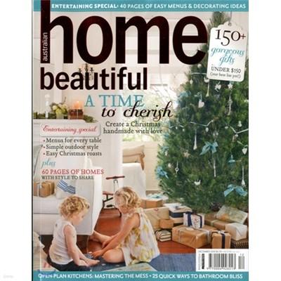 [과월호]Home Beautiful Austrailian (월간) : 2010년 12월