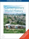Contemporary World History, 5/E