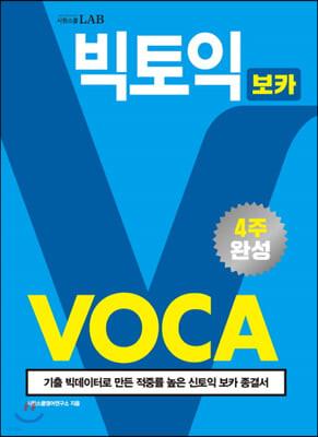 빅토익 보카 (VOCA)
