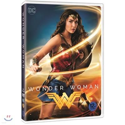 원더우먼 SE (초도한정) : DVD
