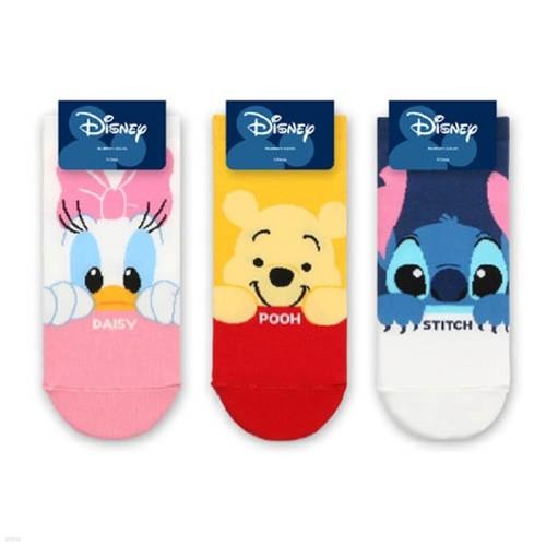 [Disney] 디즈니 머그 양말 (D31)