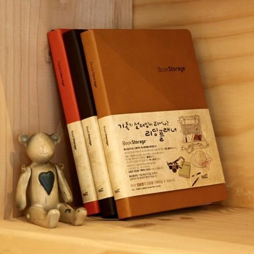 [독서기록장] 북스토리지 포 딜라이트 bookstora...