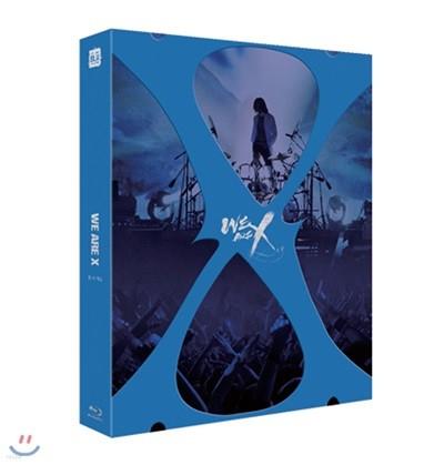 위 아 엑스 : 풀슬립 OST포함 한정판(블루버전) : 블루레이