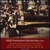 Annie Fischer 아니 피셔 도쿄 라이브 - 베토벤 / 모차르트 / 슈만: 피아노 협주곡 (Beethoven / Mozart / Schumann: Piano Concertos)