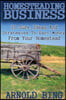Homesteading Business: 10 Sure Ideas and Strategies to Earn Money from Your Homestead