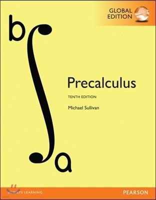 Precalculus, 10/E GE