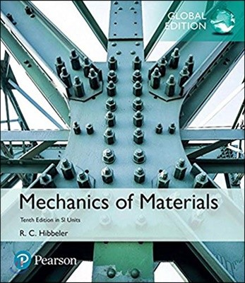 Mechanics of Materials in SI Units, 10/E