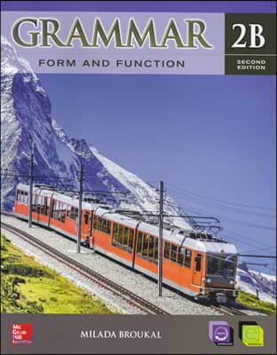 Grammar Form and Function 2B : Student Book