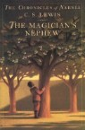 The Chronicles of Narnia Book 1 : The Magician's Nephew