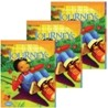 Journeys Teacher's Edition Grade 2, Vol.1 (Unit 1-3)