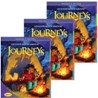 Journeys Teacher's Edition Grade 3, Vol.1 (Unit 1-3)
