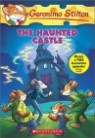 Geronimo Stilton #46 : The Haunted Castle