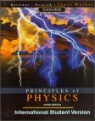 Principles of Physics, 9/E